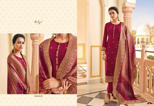 Lt Fabrics Nitya 65004 Price - 2210
