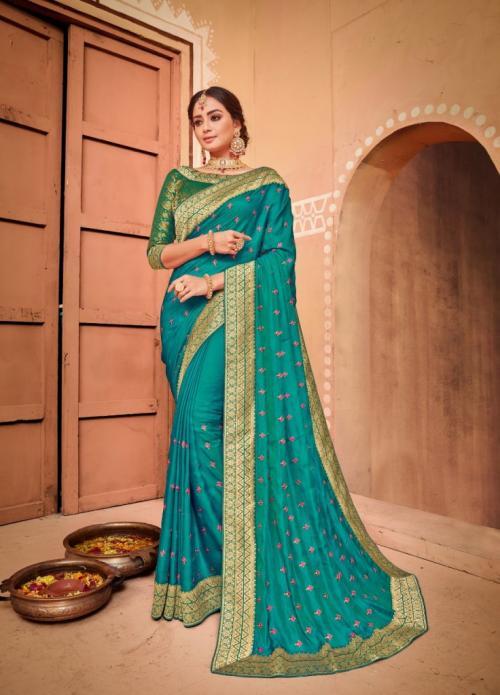 Shangrila Saree Kalyani 8627 Price - 1595