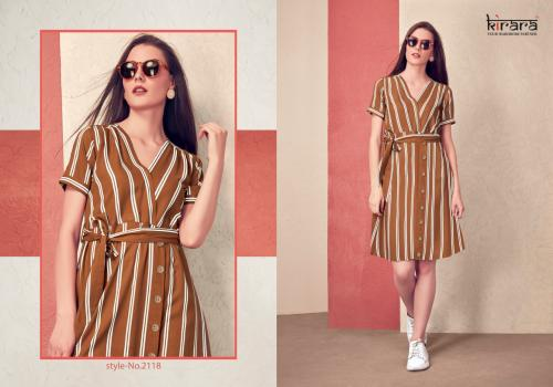 Kirara Fashionista 2118 Price - 525