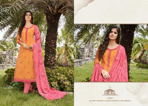 Kessi Fabrics Taj 5526 Price - 849