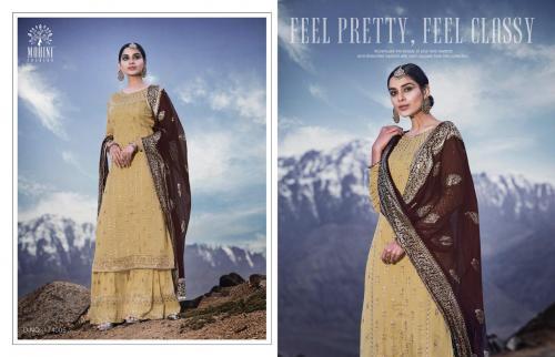Mohini Fashion Glamour 74005 Price - 2495