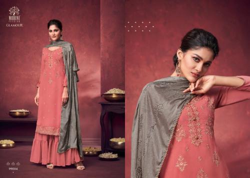 Mohini Fashion Glamour  99004 Price - 1445