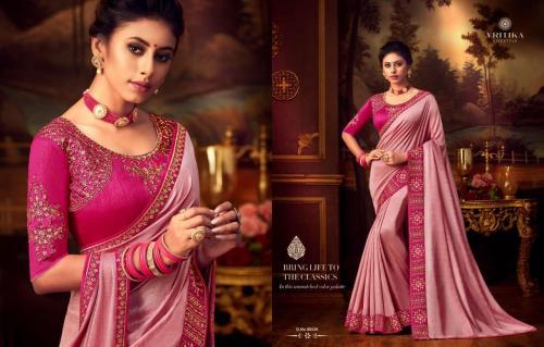 Vritika Saree 80036 Price - 2295