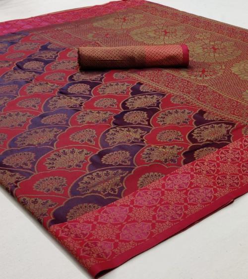 Rajtex Kiyara Silk 138001-138006 Series