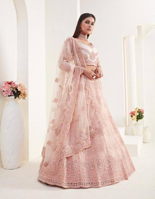 Alizeh Bridal Heritage 1006 Price - 6575