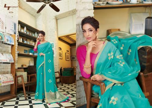 LT Fabrics Rubina 4234 Price - 795