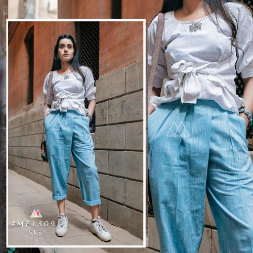 Mesmora Fashion Fanstasy Khadi MF 1309