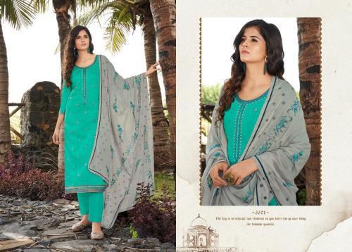 Kessi Fabrics Taj 5527 Price - 849