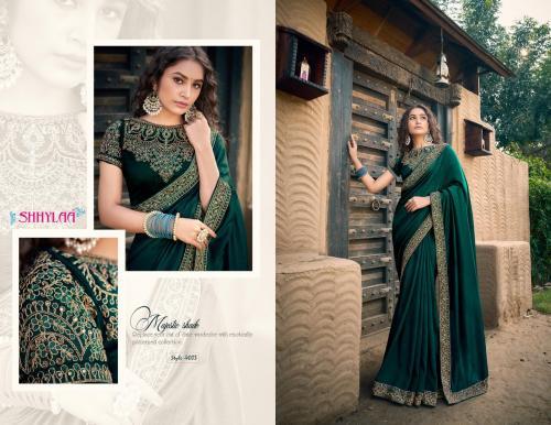 Shhylaa The Devi Collection 4003 Price - 1065