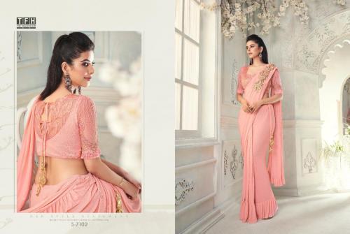 TFH Fashion Sparkle 7101 Price - 1785