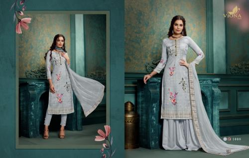 Viona Suits Alina 1008 Price - 851