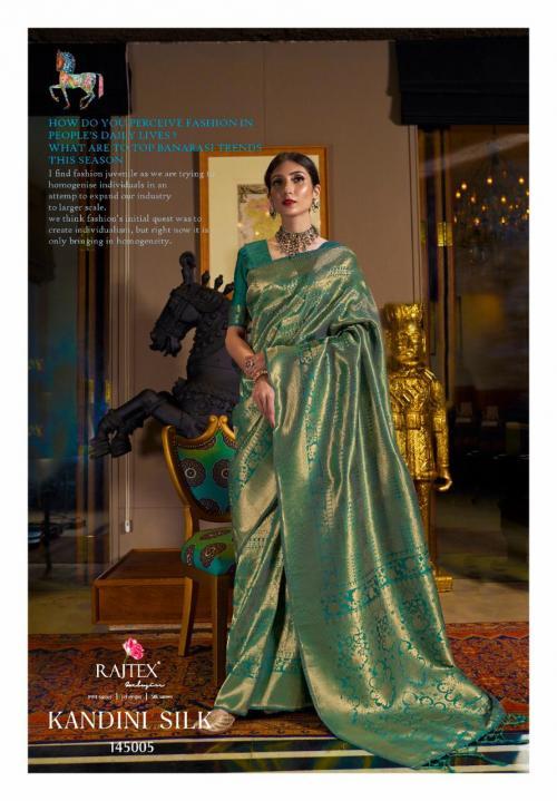 Rajtex Saree 145005 Price - 1560