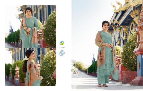 Vinay Fashion Sephali 13206 Price - 1680