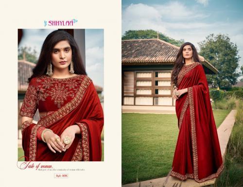Shhylaa The Devi Collection 4006 Price - 1065