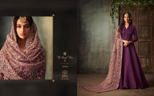 Mohini Fashion Glamour 72004 Price - 2395