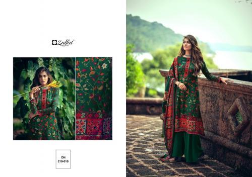 Zulfat Designer 219-010 Price - 525