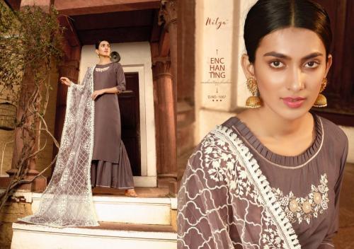 LT Fabrics Nitya NX 1007 Price - 1799