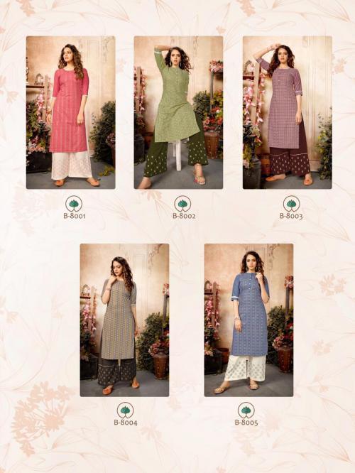 Rijiya Trends Surmaee 8001-8005 Price - 3375