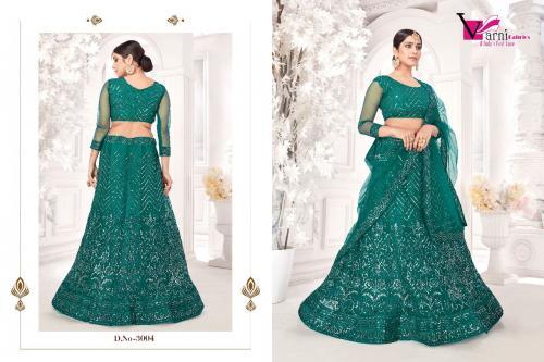 Varni Fabric Zeeya Noor 3004 Price - 1699