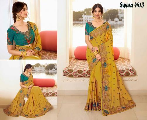 Vritika Lifestyle Swara 4413 Price - 3200