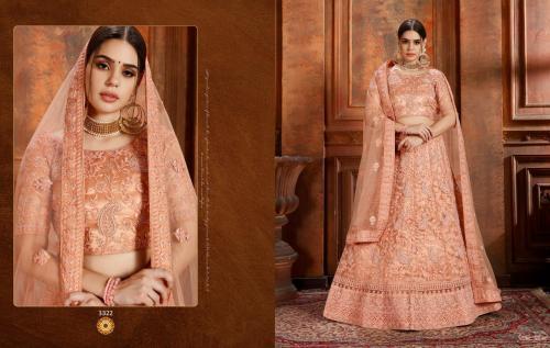 Arya Designs Cinderella 3322 Price - 6450