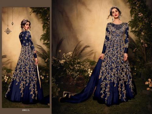 Maisha Maskeen Saumya 10011-I Price - 2200