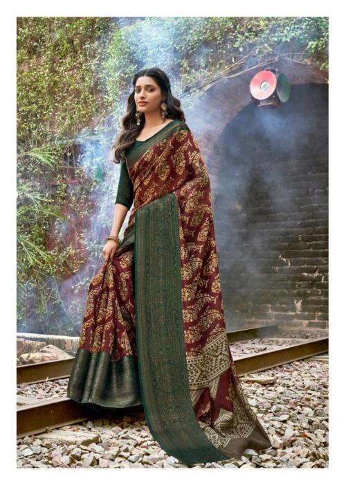 Lt Fabrics Prerna 27009 Price - 695
