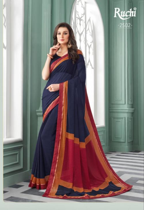 Ruchi Saree Saanvi 2502 Price - 560