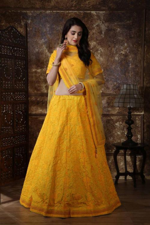 Khushboo Bridesmaild 1085 Price - 4100