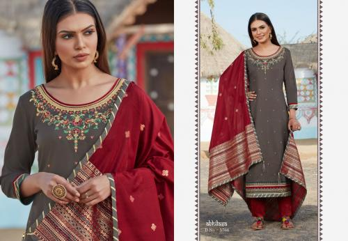 Kessi Fabrics Rajgharana 5766 Price - 949