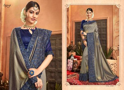 Saroj Sarees Nupur 470007 Price - 1325