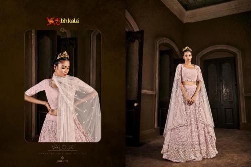 Shubhkala Brides Vol-2 1711-1716 Series