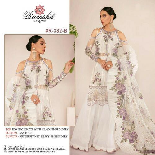Ramsha R-382-B Price - 1555