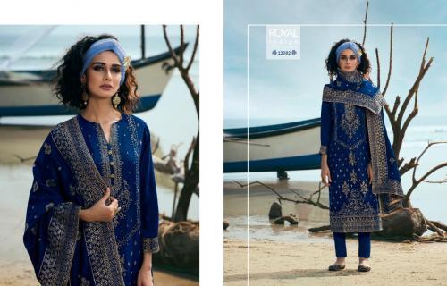 Meera Trendz Zisa Traditional 12082 Price - 1645