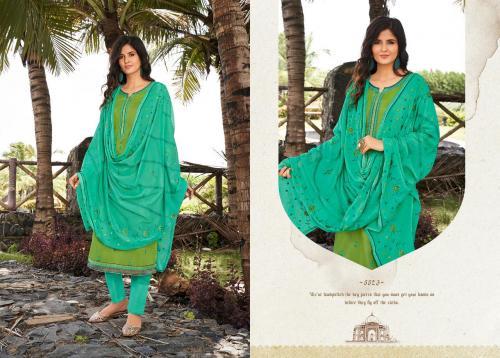 Kessi Fabrics Taj 5523 Price - 849