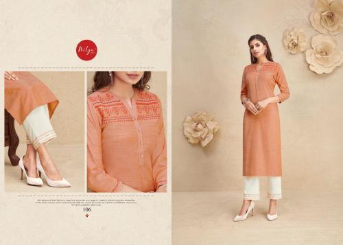 Lt Fabrics Shanaya 106 Price - 770