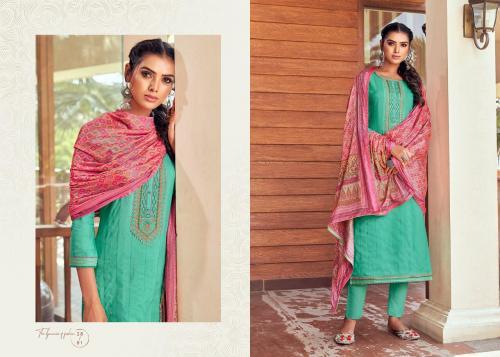 Kessi Rangoon Munch 2881-2884 Series