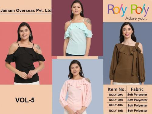 Roly Poly 09-10 Price - 1400