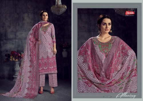 Jash Suits Eliza 6004 Price - 400