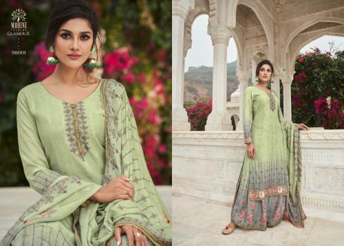 Mohini Fashion Glamour 98001 Price - 1025