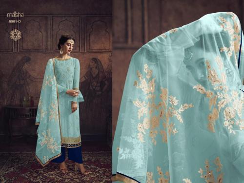 Maisha Maskeen 8901 D Price - 1450