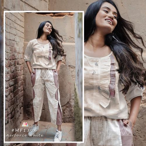 Mesmora Fashion Fanstasy Khadi MF 1306