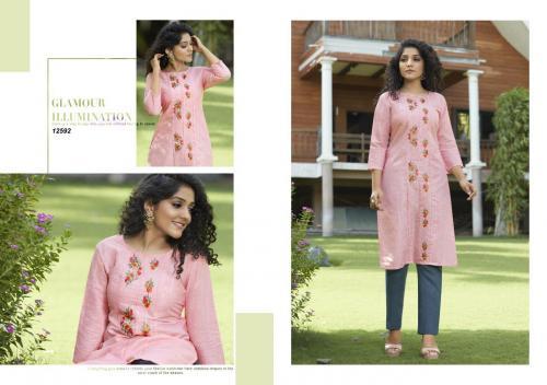 Kajree Kalaroop Vintage 12587-12592 Series