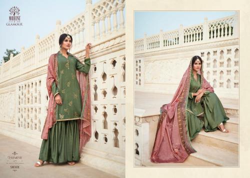 Mohini Fashion Glamour 91001 Price - 1795