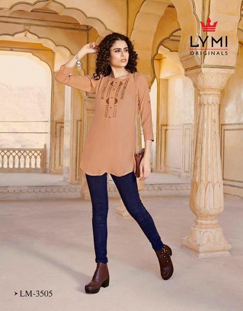 Kessi Fabrics Lymi Mentos 3505 Price - 349