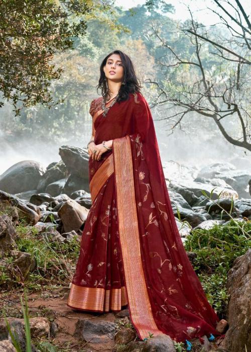 Triveni Saree Upasana 11391-11398 Series