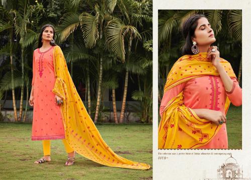 Kessi Fabrics Taj 5528 Price - 849