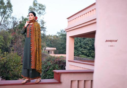 Lt Fabrics Noreen Shanaya 3005 Price - 925