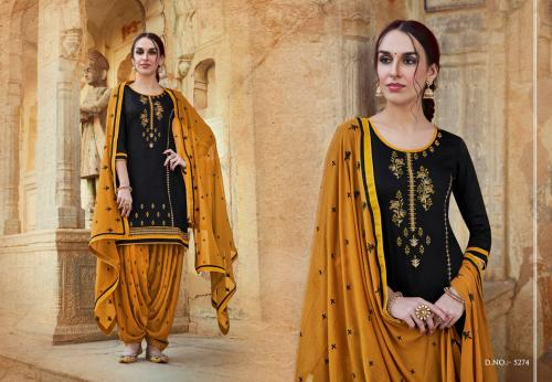 Kessi Fabrics Patiala House 5274 Price - 899