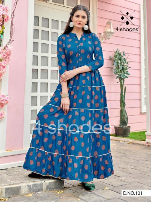 Blue Hills 4 Shedes Sundari Vol-1 101-106 Series